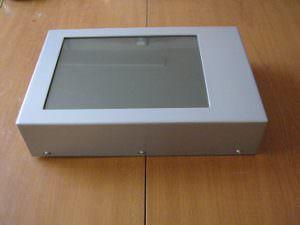 Индустриален компютър